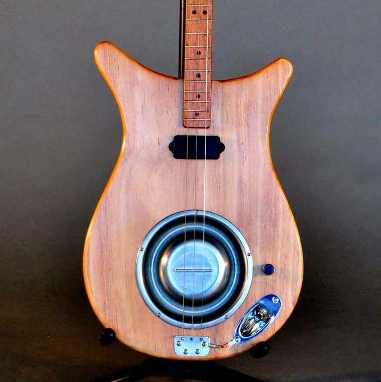 Blues Planks BO3 resonator