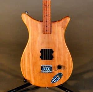 Blues Plank BO4