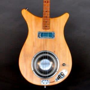 Blues Plank BO3 resonator