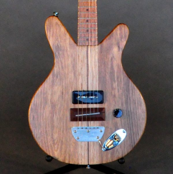 Blues Plank NT6