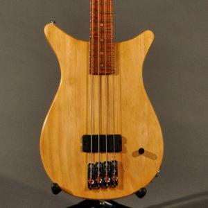 Blues Plank BO4 bass
