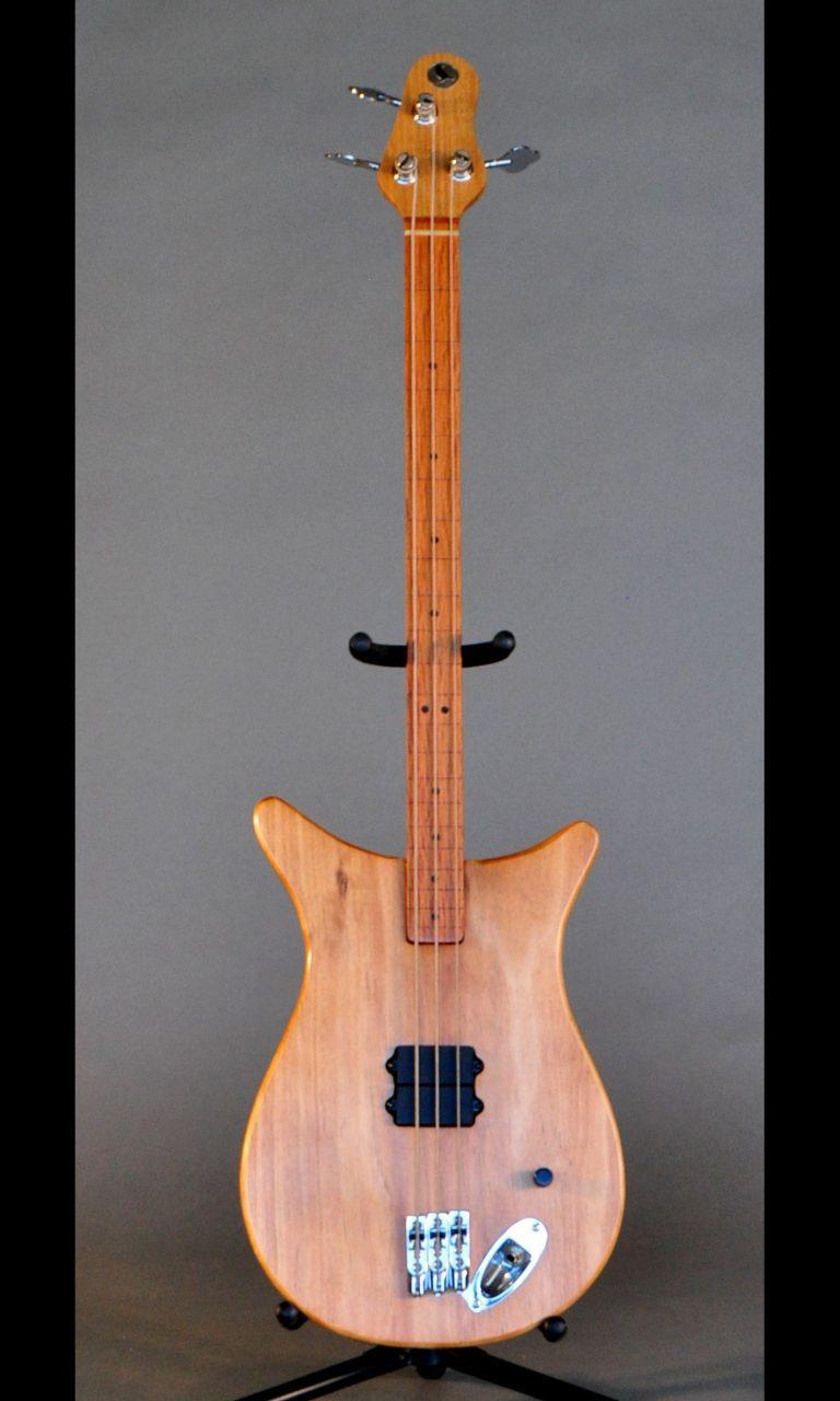 BO3 bass