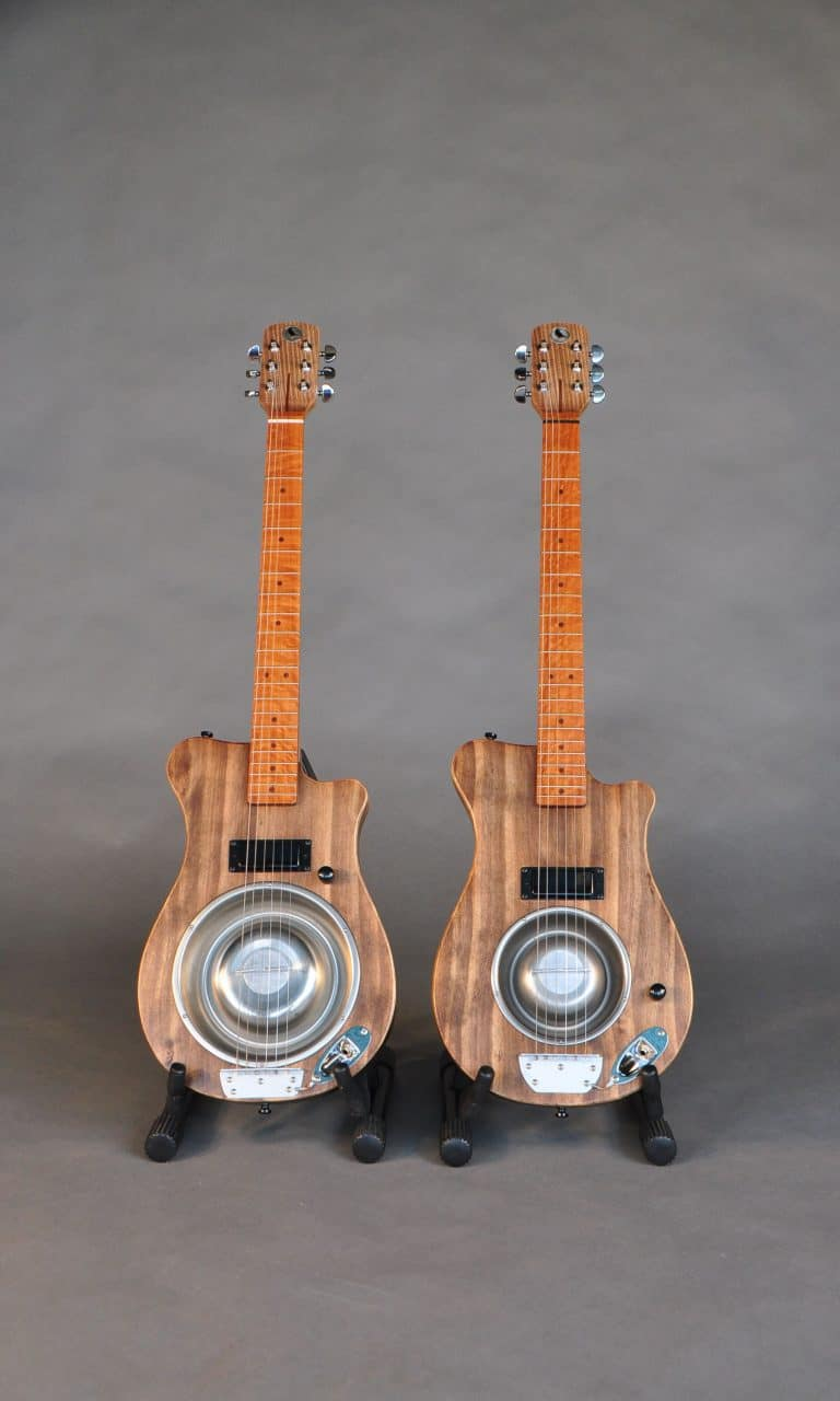 BO6 resonator