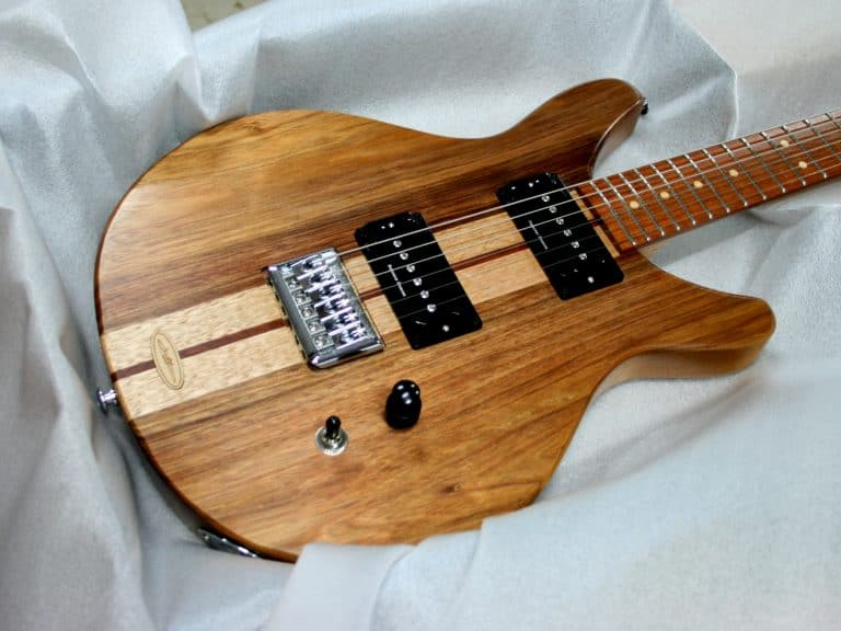 Justin Johnson signature NT6 MKII